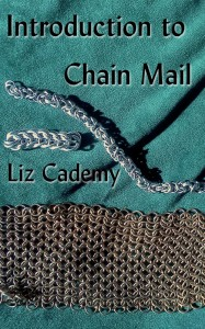 Introduction to Chain Mail book cover