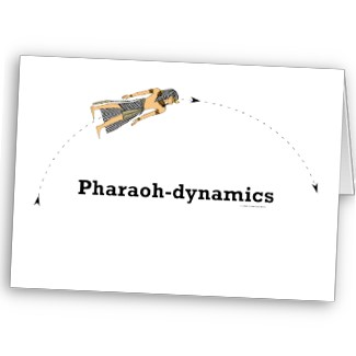 Pharaoh-dynamics Notecard
