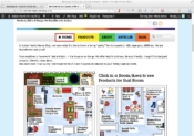 Autism Family Homes Shop home page