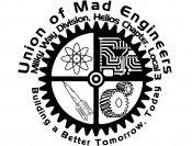 Mad Engineers Logo