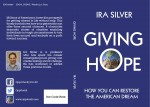 Giving Hope, Ira Silver