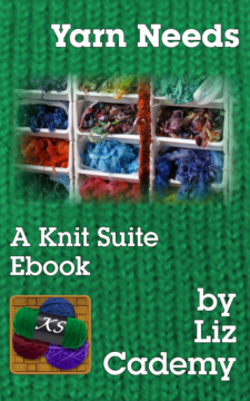 Yarn Needs Ebook Cover
