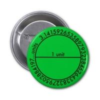 Key Lime Pi Circle Button